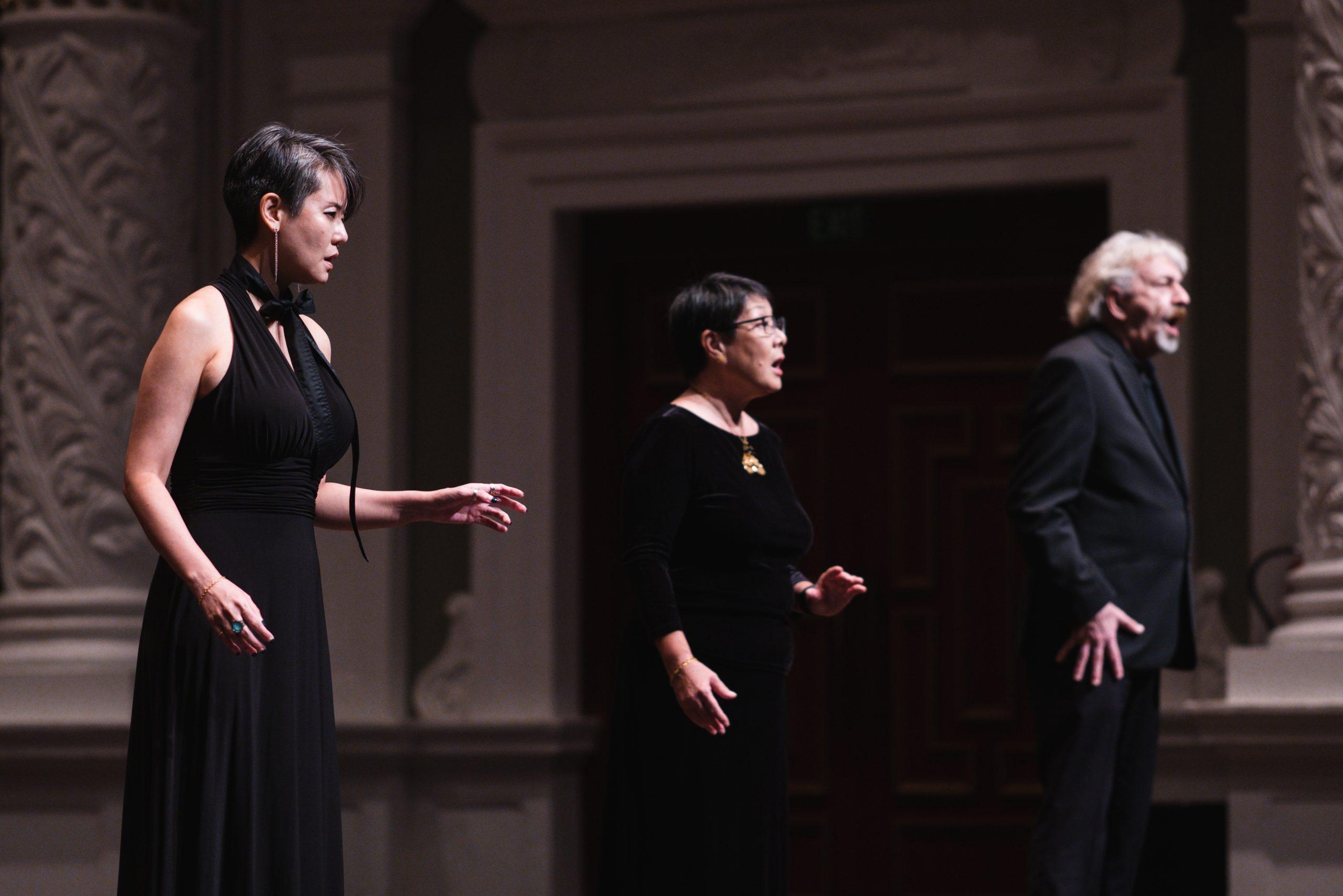 SLO Adult Chorus